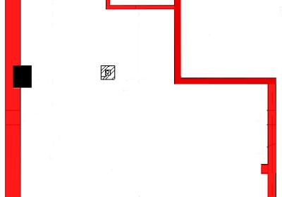 План помещения 1007 Труда 50 2 секция