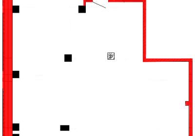 План помещения 1010 Труда 50 3 секция