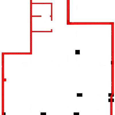 План помещения 1020 Труда 50 4 секция